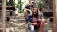 New! 2o13 | Freaky Feat. Сияна - Най - готиното време | Official Video |