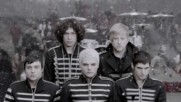My Chemical Romance - Welcome To The Black Parade (Black Cross Version) (Оfficial video)