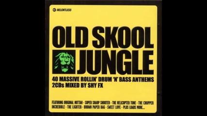 Shy Fx - Old Skool Jungle full album