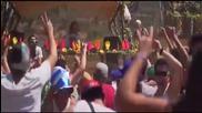 Eelke Kleijn - Celebrate Life (official Music Video)