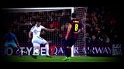 Ел Класико! 22.03.2015 Барселона - Реал Мадрид 2:1