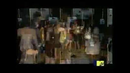 Twilight Crew - Best Movie at Mtv Movie Awards 2009
