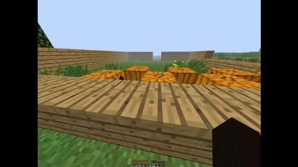 Minecraft Survival Ep.2