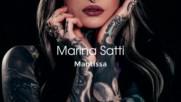 Marina Satti - Mantissa ( Livin R & Noisy Remix)