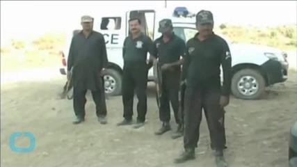 Gunmen Kidnap Seven Pakistani Police in Punjab Attack