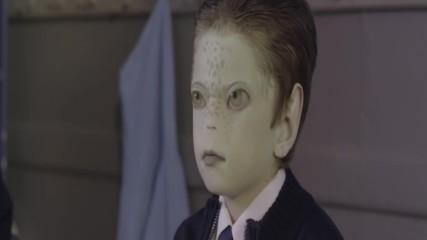 Джендър или ни подготвят за среща с извънземни?!unicef