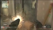 Modern Warfare 2 Pyrotoz s Domination F2000 Highrise 62 - 7 Mw2 Gameplay Commentary