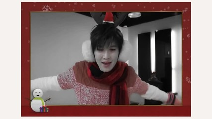 (special) All I Want For Christmas is you by Ledapple
