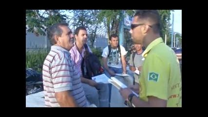 МОК критикува бразилското правителство за организацията на Олимпиадата в Рио де Жанейро