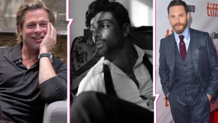 Талантливите мъже, от които може да се учим на стил
