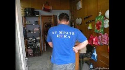 Да обичаме левски завинаги
