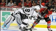 L.A. Kings' Jarret Stoll Arrested on Drug Charge