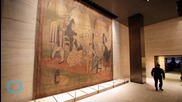 Largest Picasso Painting in the World is Getting a New Home