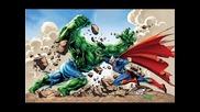 Eminem - Superman (dubstep)