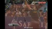 Atp Basel 2009 : Федерер - Джокович