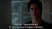 Дневниците на Вампира сезон 5 епизод 18 бг суб / The Vampire Diaries Season 5 Episode 18 Bg sub
