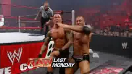 Wwe Friday Night Smackdown - September 18,  2009