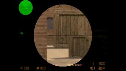 Counter - strike (u.s Army) Extr3me - play