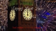 Run-dmc - Christmas & New Yar In Hollis - Коледа и Нова Година в Холис - sub