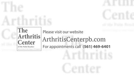 Dr. Brett Hutton - The Arthritis Center of the Palm Beaches