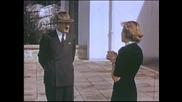 Адолф Хитлер в Бергхоф