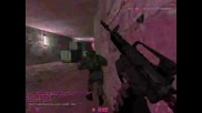 Counter - Strike 1.6 - Hell