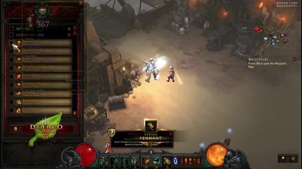 Diablo 3 - Превю на Season Rebirth