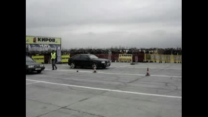 Audi S2 12.834 - Сливен