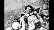 Eugenio Bennato - Encomio al capitano Ninco Nanco