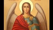 Данислав Кехайов - Заправил господ манастир