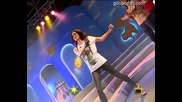"""Веси и Ваня - """"Stand Up"""""""