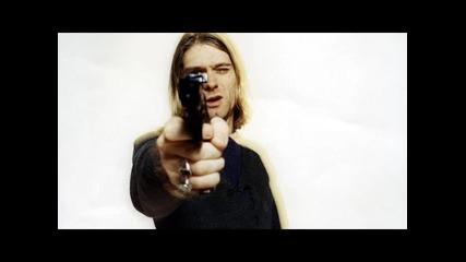 Graifera,xizma,lil`thugangel And Killa Kalli - Kurt Cobain (demo Verison)
