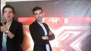 X Factor, приготви се!