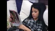 Проститутката в Big Brother Family 2010