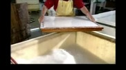 Как се прави - Ръчно изработена хартия - S12e13 - с Бг субтитри
