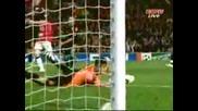 Гола На Rooney Срeщу Рома (1 - 0) Champions League 07 - 08
