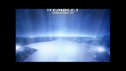 Champions League Final (wembley) Intro - Youtube