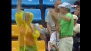Най-смешните моменти от Олимпиадата в Пекин 2008