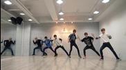 Boyfriend- Love Style Dance Practice