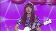 Juniel - Pretty Boy - Simply Kpop [ 20.05.2013 ] H D