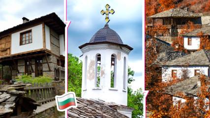 Село Лещен – неземен български рай