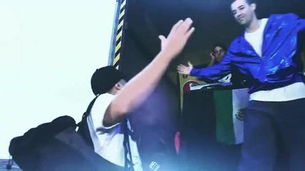 Бате Са feat. Santaflow and Norykko - София Madrid