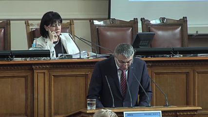 Мустафа Карадайъ: Провалът на правителството на ГЕРБ е факт