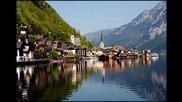 Австрия...(mozart-piano concerto № 21- Andante)
