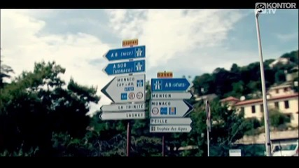 Dj Antoine vs Timati feat. Kalenna - Welcome to St. Tropez Official Video Hd