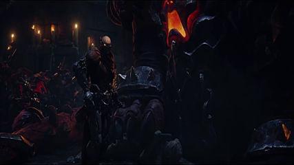 Darksiders Genesis Trailer