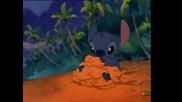 Lilo & Stitch - Hawaiian Roller Coaste