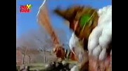 Power Rangers Lost Galaxy - 10