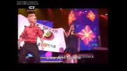 Eurovision Junior 2007 - Fyr Macedonia