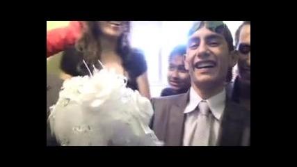 Сватба на Денис и Еми
